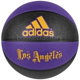 Balón de Baloncesto ADIDAS The League (Los Angeles) P82177