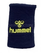 de Baloncesto HUMMEL Old School Big Wristband 99014-7607