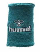 de Baloncesto HUMMEL Old School Big Wristband 99014-6101