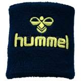 de Baloncesto HUMMEL Old School Small Wristband  99015-7607