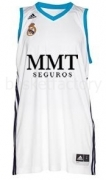 Camiseta de Baloncesto ADIDAS Real Madrid 2012-2013 Z19358