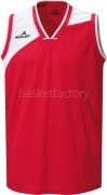 Camiseta de Baloncesto MERCURY Houston Mecbal- 0402
