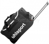 Bolsa de Baloncesto UHLSPORT Basic line traveltrolley 60L 1004222-01