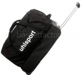 Bolsa de Baloncesto UHLSPORT Basic line traveltrolley 90L 1004241-01