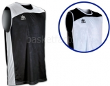Camiseta de Baloncesto LUANVI Game Reversible  07818-0040