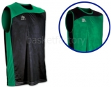 Camiseta de Baloncesto LUANVI Game Reversible  07818-0045