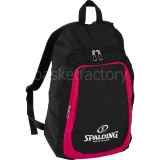 Mochila de Baloncesto SPALDING Backpack Essential 3004519-06
