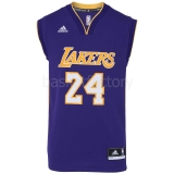 Camiseta de Baloncesto ADIDAS Lakers  L71412
