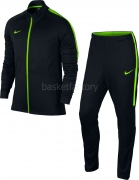 Chandal de Baloncesto NIKE Dry Academy Football 844327-019