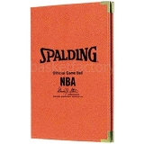 de Baloncesto SPALDING Nba Pad Holder  3001571-01