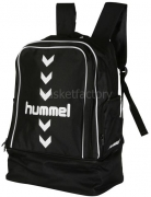 Mochila de Baloncesto HUMMEL Essential Training Backpack E40-038-2001