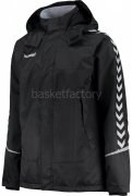 Chaquetón de Baloncesto HUMMEL Authentic Charge All-Weather Jacket 083049-2042