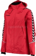 Chaquetón de Baloncesto HUMMEL Authentic Charge All-Weather Jacket 083049-3081