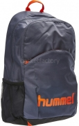 Mochila de Baloncesto HUMMEL Authentic Backpack 040960-8730