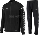 Chandal de Baloncesto HUMMEL Authentic Charge Poly  P-003709-2001