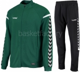 Chandal de Baloncesto HUMMEL Authentic Charge Poly  P-003709-6140
