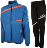 Chandal de Baloncesto HUMMEL Tech-2 Poly P-036713-7393