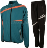 Chandal de Baloncesto HUMMEL Tech-2 Poly P-036713-8262