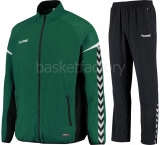 Chandal de Baloncesto HUMMEL Authentic Charge Micro P-033551-6140