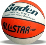 Balón de Baloncesto BADEN All Star  Bk.All Star