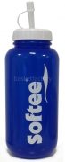 Botella de Baloncesto JS Botella 1000 ml 24137.028.100