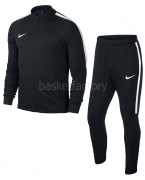 Chandal de Baloncesto NIKE Football Track Suit 832325-010