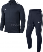 Chandal de Baloncesto NIKE Football Track Suit 832325-452