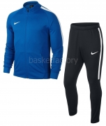 Chandal de Baloncesto NIKE Football Track Suit 832325-463
