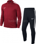Chandal de Baloncesto NIKE Football Track Suit 832325-657