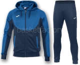 Chandal de Baloncesto JOMA Essential 101019.307