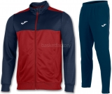 Chandal de Baloncesto JOMA Winner P-101008.603