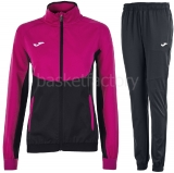Chandal de Baloncesto JOMA Essential Micro Woman 900700.105