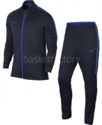 Chandal de Baloncesto NIKE Dry Academy Football 844327-458