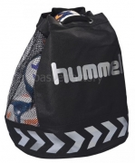 Portabalones de Baloncesto HUMMEL Authentic Charge Ball Bag 200915-2001
