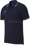 Polo de Baloncesto NIKE Team Club 19 Polo AJ1502-451