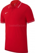 Polo de Baloncesto NIKE Team Club 19 Polo AJ1502-657