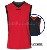 Camiseta de Baloncesto LUANVI Team Reversible 05125_0024