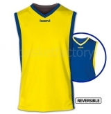 Camiseta de Baloncesto LUANVI Team Reversible 05125_0027