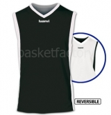 Camiseta de Baloncesto LUANVI Team Reversible 05125_0040