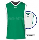 Camiseta de Baloncesto LUANVI Team Reversible 05125_0050
