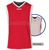 Camiseta de Baloncesto LUANVI Team Reversible 05125_1084