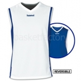 Camiseta de Baloncesto LUANVI Team Reversible 05125_1517