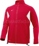 Chaqueta Chándal de Baloncesto NIKE Warm Up Jacket 330910-614